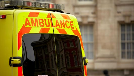 NI ambulance staff deserve protection, as 600 staff took time off in three years due to work-related stress
