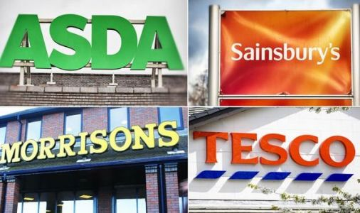 Asda, Tesco, Morrisons, Sainsbury's: Food recall issued over health fears - full list here
