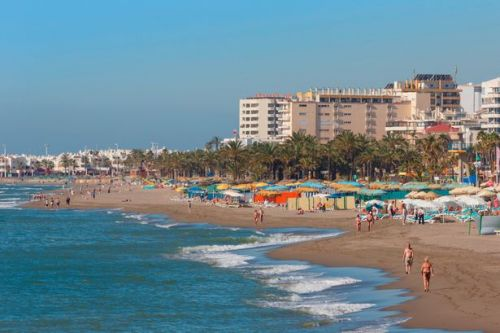 Costa del Sol to offer 'free coronavirus insurance' for holidaymakers