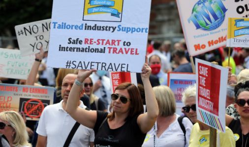 Tourism bosses hit out at green list changes - 'Simply isn't ambitious enough'