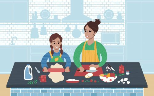 The best cooking courses and kits to keep children busy this summer holiday