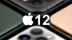 Report: Apple Is Launching an iPhone 12 Mini