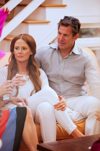 Southern Charm stars given huge pay rises of up to $80,000 for 'do or die' seventh season