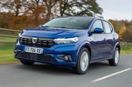 Dacia Sandero: budget supermini named What Car? Car of the Year