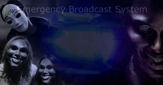 What is The Purge siren as police apologise for using it to signal Louisiana coronavirus curfew