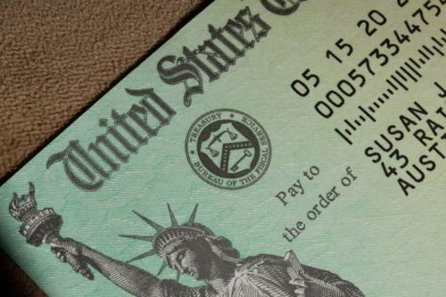 Second round of stimulus checks 'could be in doubt' as Senators push for 'more targeted' relief