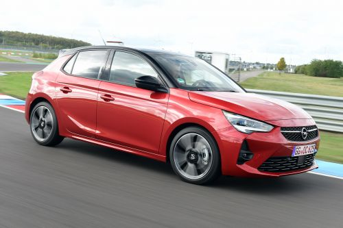New Vauxhall Corsa 2019 review