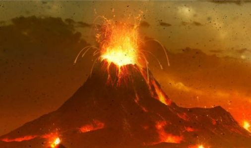 Supervolcano WARNING: Humans would struggle to survive eruption - but can't prevent it