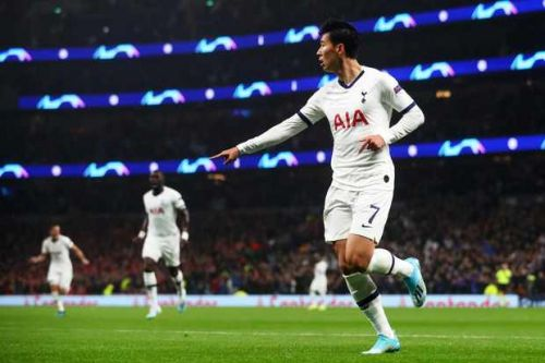 Tottenham v Red Star: How to watch Champions League on TV and live stream