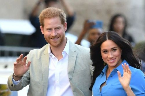 Meghan Markle opens up on 'unbearable grief' after suffering miscarriage in July