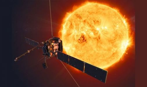 Solar Orbiter: 'World-leading' UK scientists will help unravel the mysteries of the Sun