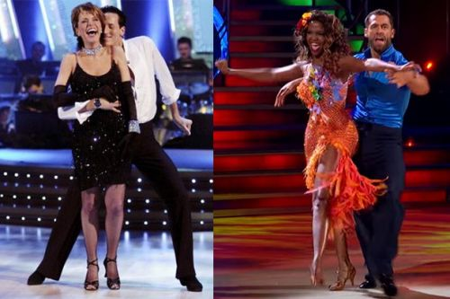 Strictly in retrospect: Origins of BBC's best-loved show and how 2020 series can learn a lot from the early days