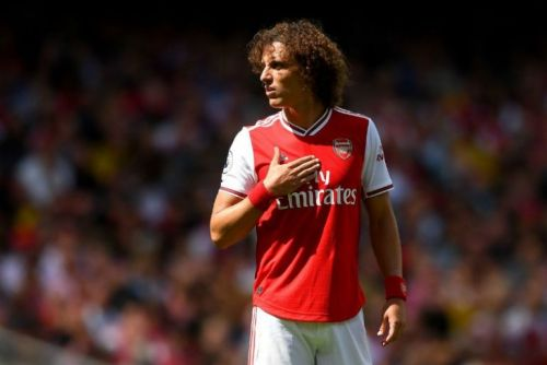 Report breaks down the staggering cost of David Luiz transfer for Arsenal
