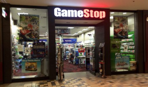 GameStop lays off 120 corporate staffers as stock continues to tumble