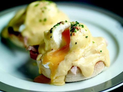 13 Places to Eat Excellent Eggs in London
