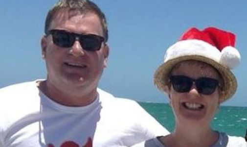 Ex-firefighter and partner named among British victims in Sri Lanka