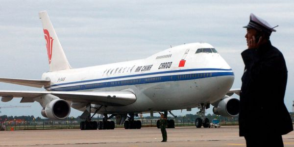 Air China is the latest airline to demand payback from Boeing for its 737 Max disasters - here's the full list