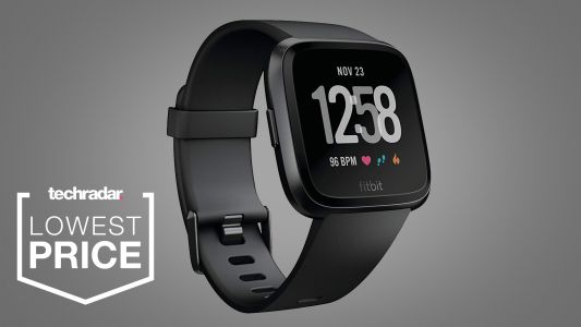 Fitbit Versa and Fitbit Charge 3 hit cheapest ever price in Amazon Black Friday sale