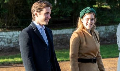 Royal Family website shares special update on Princess Beatrice's daughter Sienna