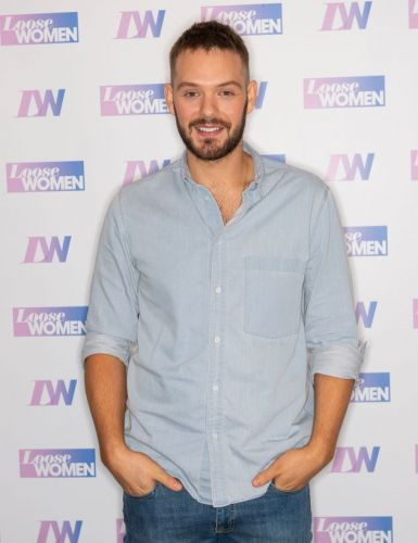 John Whaite Is Fourth Strictly Come Dancing Contestant Announced As He Forms First All-Male Couple