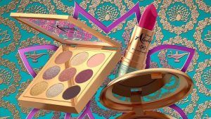 MAC is launching an Aladdin collection and it's about to open up a whole new world of magic