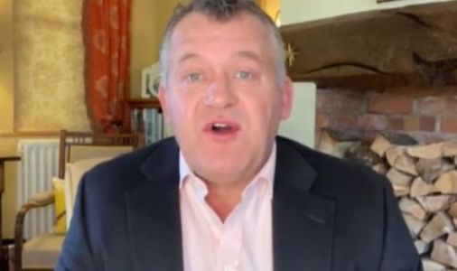 'Not true!' Paul Burrell insists Diana losing royal security had 'nothing to do' with BBC