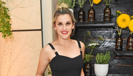Ashley Roberts is already annoyed at Strictly Come Dancing as BBC announce her name early