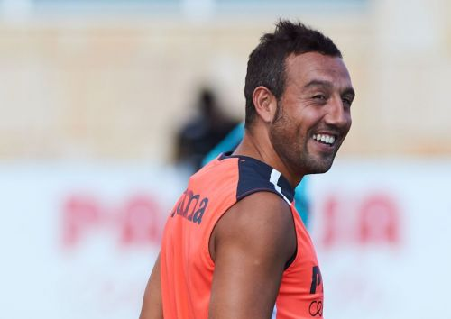 Santi Cazorla sends message to supporters after playing for first time in 636 days