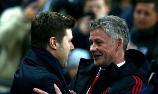Mauricio Pochettino has 'growing support' from Man Utd insiders as Solskjaer faces sack