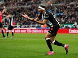 Newcastle 0-0 Oxford: Magpies face FA Cup replay after they are frustrated to goalless draw