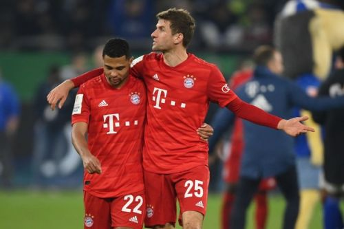 Bayern Munich v Dusseldorf on TV and live stream, preview and prediction