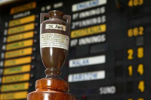 How to watch and stream The Ashes 2019 live