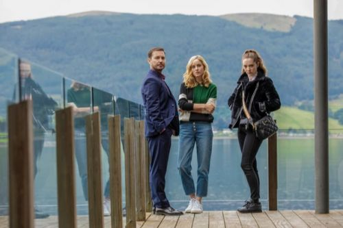 BBC drama The Nest continues tonight at 9pm