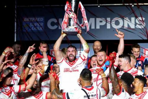 Super League 2020 fixtures: How to watch games on TV and live stream