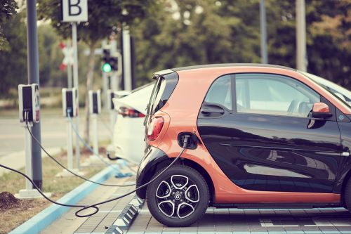 UK Government announces £1bn investment in green transport solutions