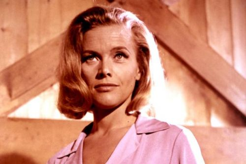 Honor Blackman dead at 94 - James Bond's Pussy Galore and Avengers star dies
