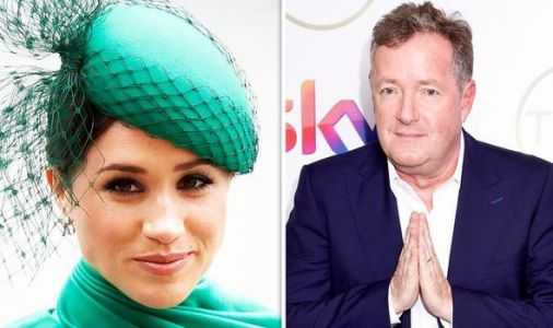Meghan Markle fury: Piers Morgan sparked brutal backlash after publishing private messages