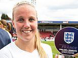 Phil Neville's tough love brings the best out of Beth Mead ahead of England's World Cup campaign