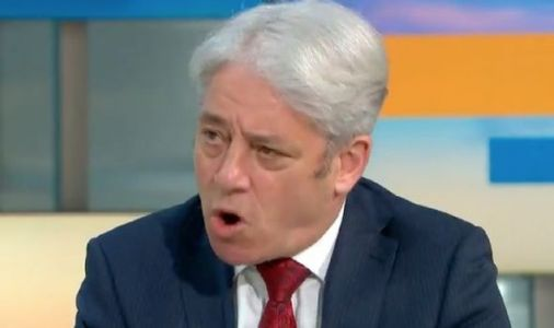 Bercow brands Boris Johnson 'a liar' as former Speaker confirms he quit Tories