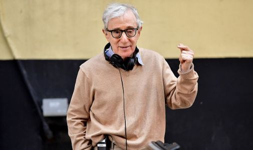 Woody Allen 'unconcerned' many have turned against him over sex abuse allegations