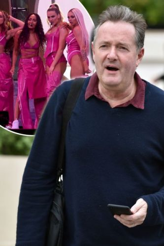 The Brit Awards 2019: Piers Morgan plays the victim as he accuses Little Mix of fat shaming him at music ceremony