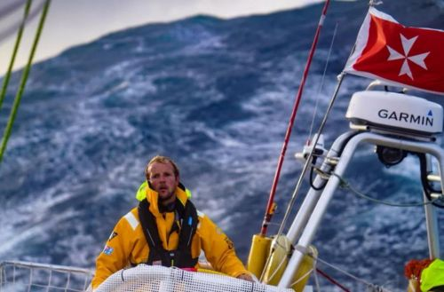 Clipper 2019-20 Race successfully holds award ceremony of Leg Two in Cape Town