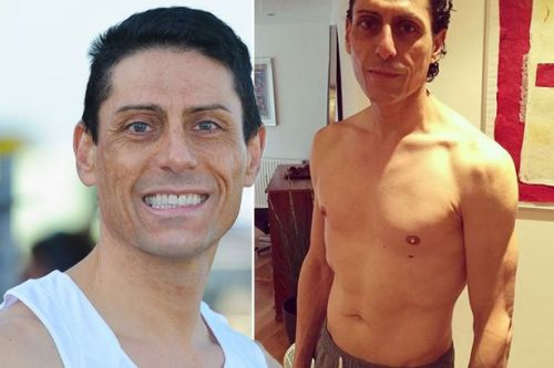 Eggheads star CJ de Mooi on new treatment after revealing terminal AIDS diagnosis