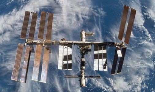 NASA finally traces source of YEAR-LONG International Space Station air leak