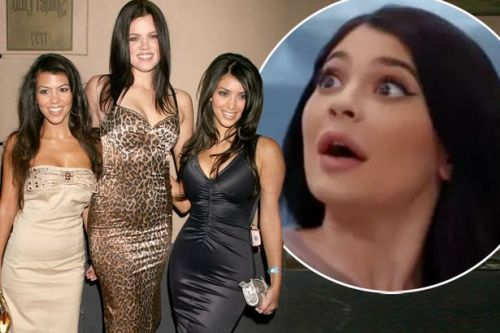 Kardashian sisters remind fans they are 'OG trio' after Kylie's $600m business deal