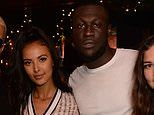 Maya Jama and Stormzy 'SPLIT': Couple go their separate ways after four years