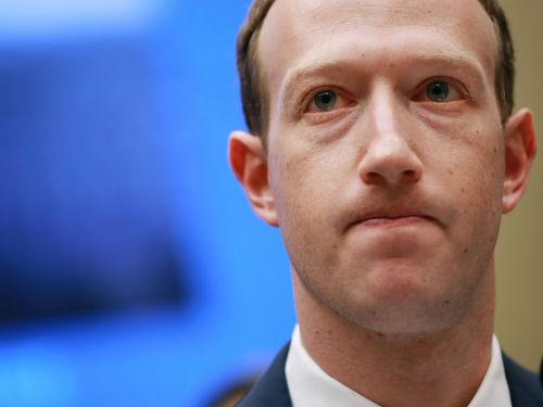 Facebook documents show Mark Zuckerberg presided over a list of competitors and restricted their access to data