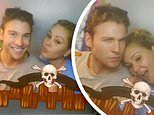 Shanna Moakler and boyfriend Matthew Rondeau are 'taking things day by day' with their relationship