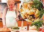 Maggie Beer shares her simple recipe for the perfect macaroni cheese