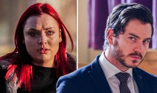 EastEnders spoilers: Whitney Dean and Gray Atkins flee Walford in double exit plot?